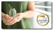 Stoelzle Glass Group awarded Ecovadis GOLD