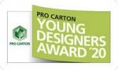 Pro Carton crowns the young designers of tomorrow